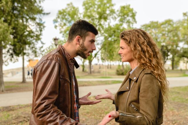 8 señales para reconocer que estás en una relación tóxica